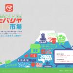 【誤発注】コカコーラピーチが山積み!静岡市清水区のヒバリヤで