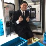 静岡県の大井川鐵道 川根温泉ホテルの名物ホテルマンかれいさんが発注ミス!